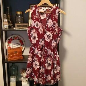 Streetwear Society | Floral dress